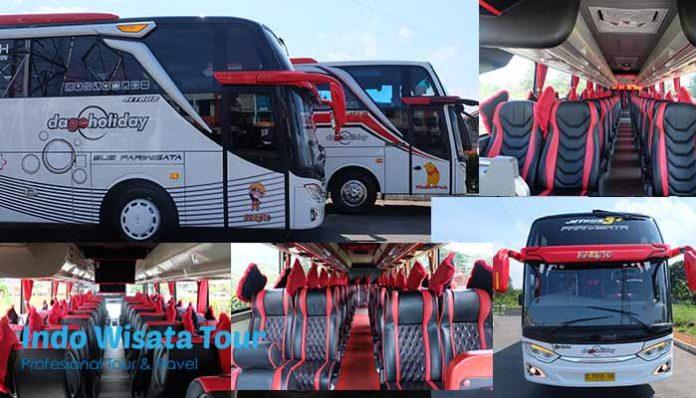 Daftar Harga Sewa Bus Pariwisata di Bangkalan Murah