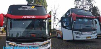 Daftar Harga Sewa Bus Pariwisata di Bekasi Murah