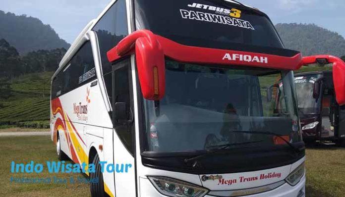 Daftar Harga Sewa Bus Pariwisata di Bogor Murah