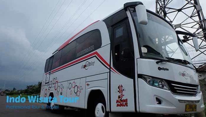 Daftar Harga Sewa Bus Pariwisata di Bojonegoro Murah