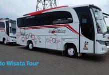 Daftar Harga Sewa Bus Pariwisata di Gresik Murah