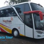 Daftar Harga Sewa Bus Pariwisata di Jakarta Murah