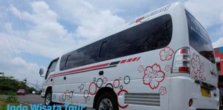 Daftar Harga Sewa Bus Pariwisata di Jember Murah