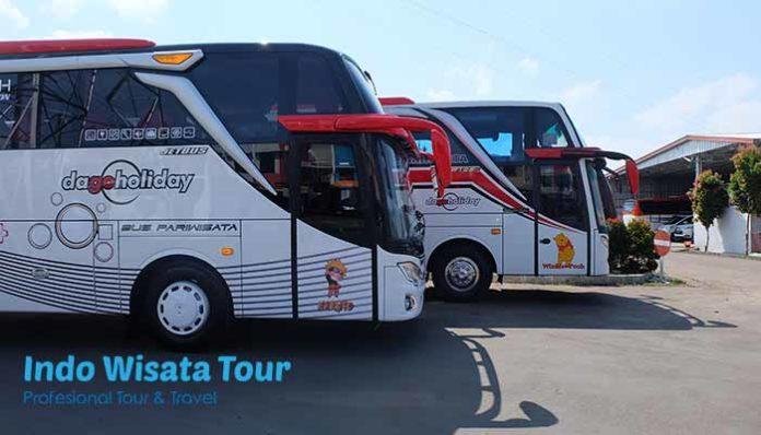 Daftar Harga Sewa Bus Pariwisata di Jombang Murah