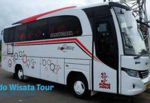 Daftar Harga Sewa Bus Pariwisata di Magetan Murah