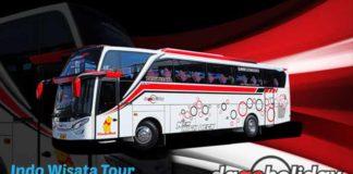 Daftar Harga Sewa Bus Pariwisata di Mojokerto Murah