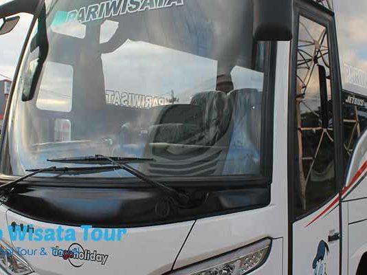 Daftar Harga Sewa Bus Pariwisata di Sampang Murah