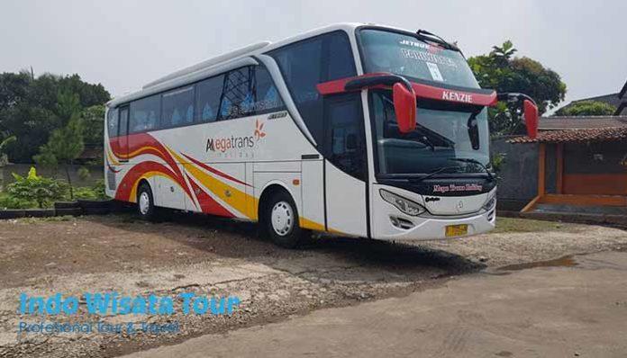 Daftar Harga Sewa Bus Pariwisata di Semarang Murah
