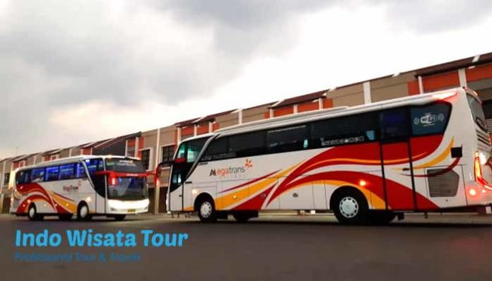 Daftar Harga Sewa Bus Pariwisata di Jogja Murah
