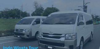 Daftar Harga Sewa Hiace di Jakarta Murah Terbaru Terbaik
