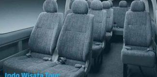 Daftar Harga Sewa Hiace di Purworejo Murah Terbaru Terbaik